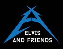#17 for ELVIS AND FRIENDS af twodnamara