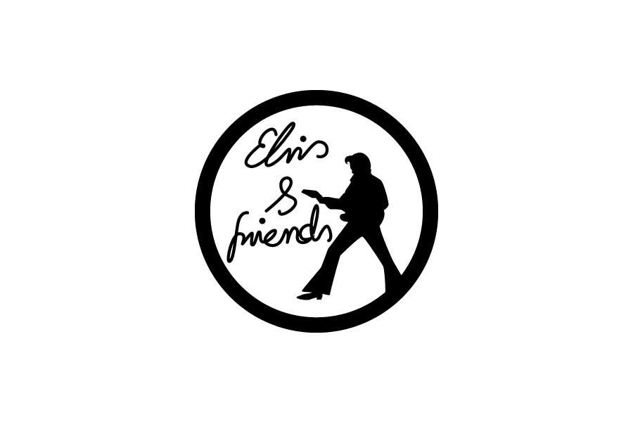 Penyertaan Peraduan #10 untuk ELVIS AND FRIENDS