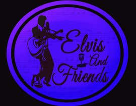 #12 for ELVIS AND FRIENDS af laila82