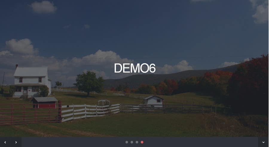 Contest Entry 6 For Design A Basic HTML Website Template My Minecraft Server