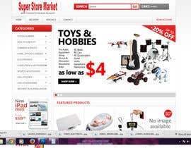 #2 for Banner Promotion design for online store! by Ashleyperez