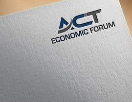 Nro 11 kilpailuun Design a Logo  for Economic Forum käyttäjältä johnmarry8954
