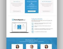 webgraphics007 tarafından Create a high converting home page! için no 27