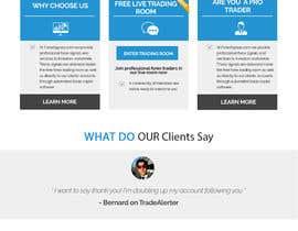 stunningcreative tarafından Create a high converting home page! için no 3