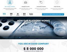 xsasdesign tarafından Create a high converting home page! için no 8