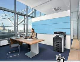 DanielArt23 tarafından Crear diseño de impresión y presentación için no 1