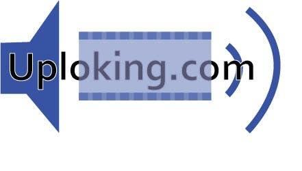 Конкурсная заявка №42 для Logo Design for Uploking.com