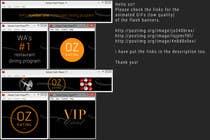 Proposition n° 5 du concours Graphic Design pour Design in Flash for Banner Advertisements