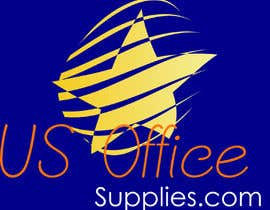 #16 cho Design a Logo for usofficesupplies.com bởi rahtech