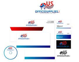 #12 cho Design a Logo for usofficesupplies.com bởi clickstec