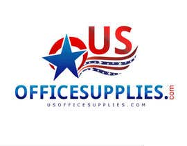 #13 cho Design a Logo for usofficesupplies.com bởi clickstec