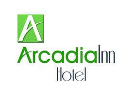 #28 for Design a Logo for hotel Arcadia Inn af dipakart
