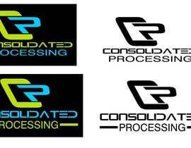 Nro 43 kilpailuun Design a Logo for Consolidated Processing käyttäjältä greenuniversetec