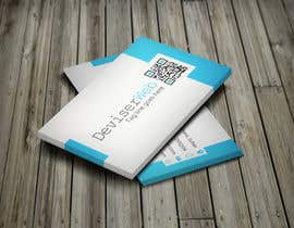 #14 for Design Some Business Cards by hieupv3008