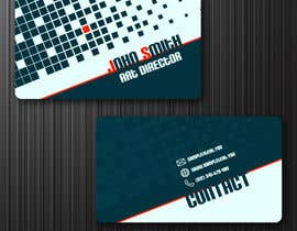 #4 for Design Some Business Cards by greenuniversetec