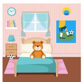 RoyalGraficKing tarafından Four Storybook Illustrations için no 8