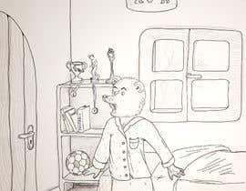 BambooDuckDesign tarafından Four Storybook Illustrations için no 4