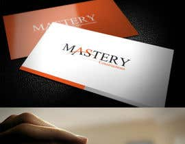 #46 for Design a Logo for Mastery Constructions by creativeblack
