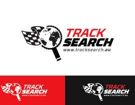 #56 untuk Design a Logo for track search a motorsport website bikes and cars oleh graphstas