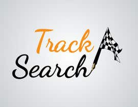 #17 untuk Design a Logo for track search a motorsport website bikes and cars oleh thimsbell
