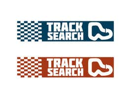 nº 52 pour Design a Logo for track search a motorsport website bikes and cars par legol2s