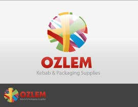nº 749 pour Logo Design for Ozlem par darsash