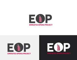 #15 para Design a Logo for The Emirates Opera Project por uhassan