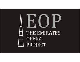 #46 for Design a Logo for The Emirates Opera Project by primavaradin07
