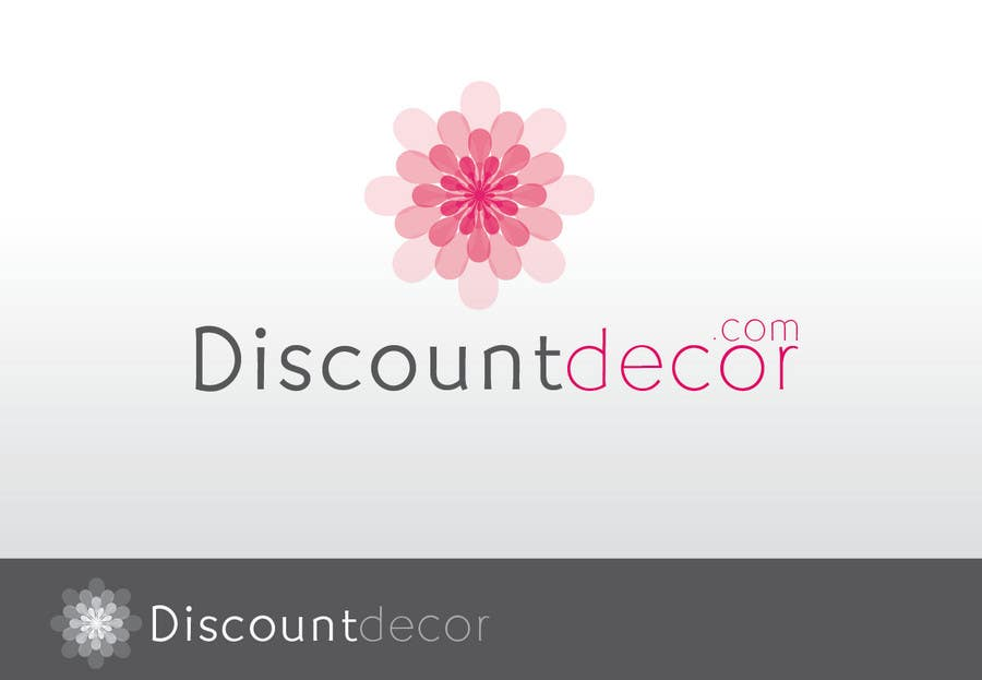 Contest Entry #231 for Logo Design for Discount Decor.com
