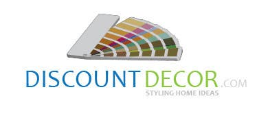 Contest Entry #213 for Logo Design for Discount Decor.com