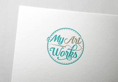 aliciavector tarafından Design a Logo for online shop with handmade embroidery art works için no 39