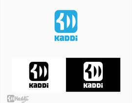#56 for Logo for Kaddi by erupt