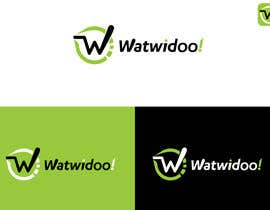 #82 for Design a Logo for Watwidoo! af Cozmonator