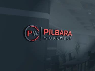 DesignDevil007 tarafından Pilbara Workwear için no 85