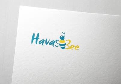 """graphicdesign001 tarafından Logo for """"Havabee"""" için no 3"""