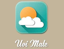 jessebauman tarafından Design icon for UV Index application için no 9