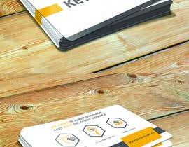 groupdesign111 tarafından Design an amazing business card için no 116