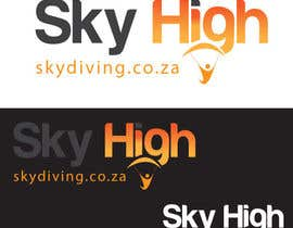 #49 para Design a Logo for SkyHigh por arkwebsolutions