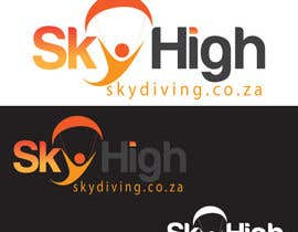 #50 for Design a Logo for SkyHigh by arkwebsolutions