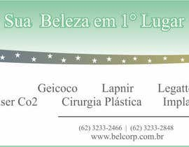 #12 para Design an Advertisement for an Outdoor Add (12 x 3m) por DianaSgarioni