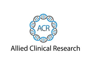 #29 for Refesh Allied Clinical Research Logo by akritidas21