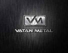 blueeyes00099 tarafından Design a Logo About Metal Steel Company için no 68