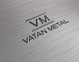 tanveerk0956 tarafından Design a Logo About Metal Steel Company için no 128