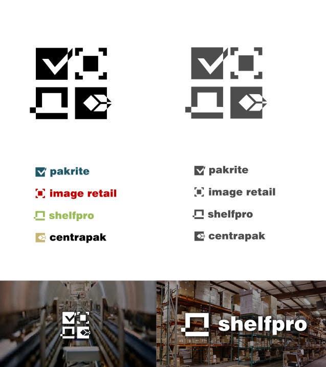 #33 for Design a Logo for suite - 4 brands by MartinVelebil