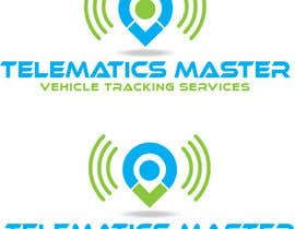 #30 for Telematics Master Logo Design af utrejak