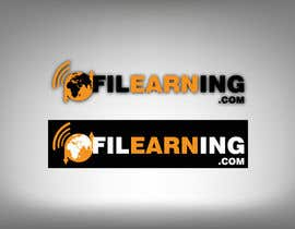 #96 untuk Graphic Design for Filearning.com oleh vrajasekar7