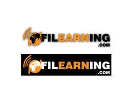 #100 for Graphic Design for Filearning.com by vrajasekar7