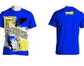 macbmultimedia tarafından Design a Cool T-Shirt for Sponsored Athletes & employees için no 19
