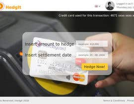 Audigier tarafından Design a Website Mockup için no 3