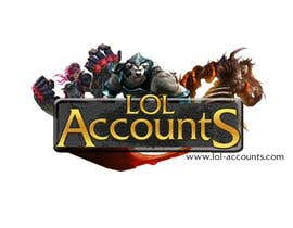 #11 for Lol-accounts af bshreya21